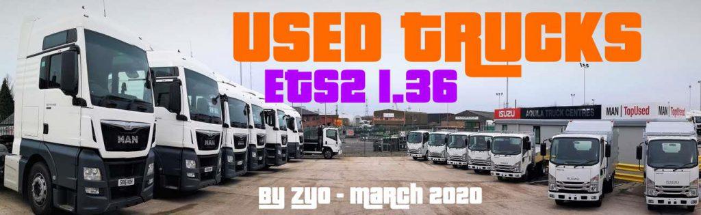 Used Trucks 1.36