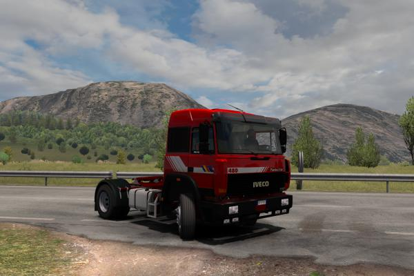 Iveco Turbostar by Ralf84 1.36