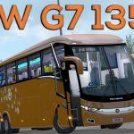 Marcopolo Paradiso 1350 New G7 v1.5