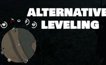 Alternative Levelling
