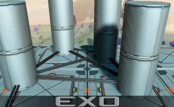 Exosolar's Industrial FPS Booster v2.42