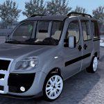 FIAT DOBLO D2 V1.1 1.37.X