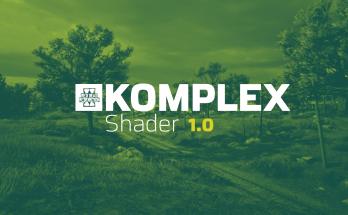 KOMPLEX Shader - RDR2