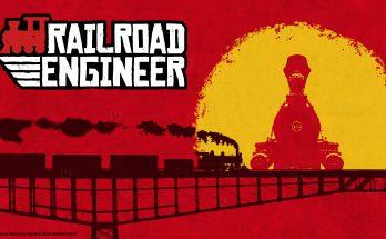 Railroad Engineer 1.1