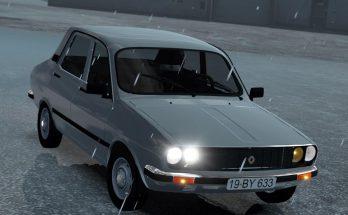 Renault 12 Toros V1R30 (1.37)