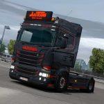 AAI Trans skin Scania RS 6-series v1.0