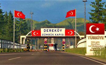 Onal Turkey Map v1.1