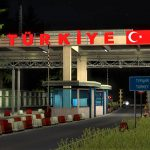 Onal Turkey Map v1.1