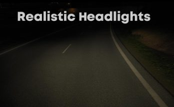 Realistic Headlights v1.0