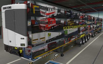 SKIN OWNED TRAILERS RODONITCHO MODS 1.37