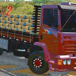 Trucks for EAA Map 1.37
