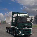 Volvo FH Classic by Peerke v1.5