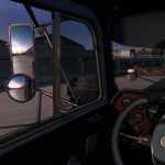 3D INTERIOR MOD FOR ATS V1.2.1