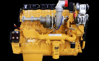 625HP ENGINE FOR ALL TRUCKS FOR MULTIPLAYER ATS 1.37
