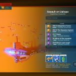 Fleet Missions time reduced with PowerUps and more