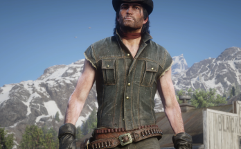 John Marston Low Honor Save With Unattainable Outfits