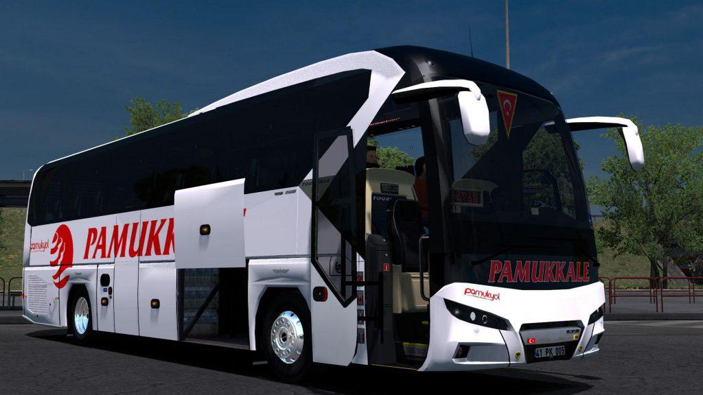 Neoplan Tourliner Euro 6 1.37