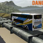 Rota F.G Map v1.2 by Fernando Gamer – ETS2 1.37