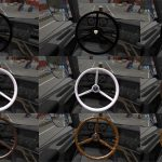 Scania Next Gen Accessories Pack v 1.5 1.38.x