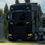 Yellow Lights for some Trucks v1.1