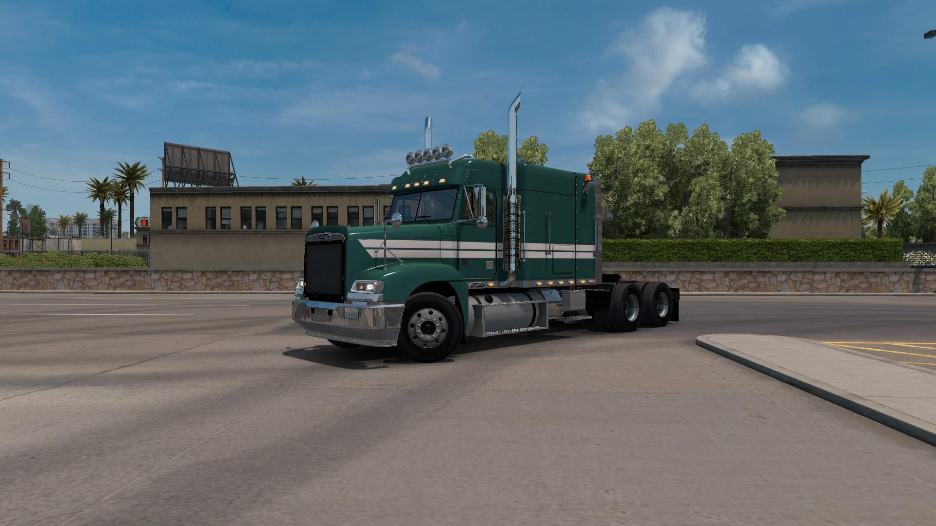 FREIGHTLINER FLD FAST FIX FOR 1.38