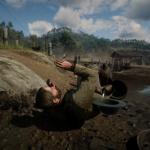 GTA V Style Jump Flop