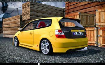 Honda EP3 Typer + Varex Sound