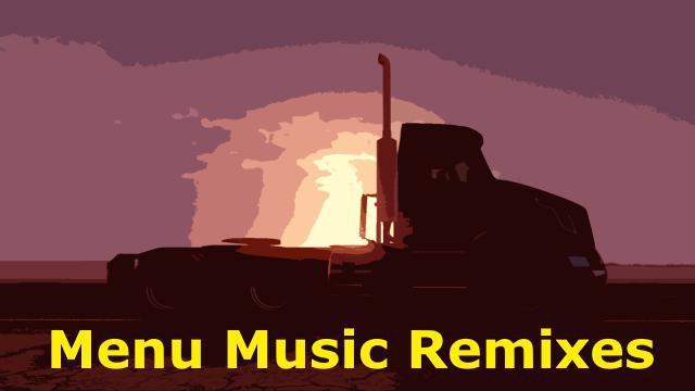 MENU MUSIC REMIXES V1.0