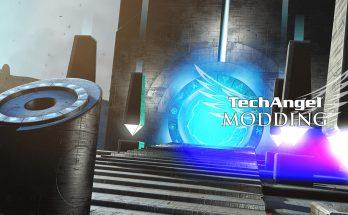 Tech Enhanced - No Man's Sky