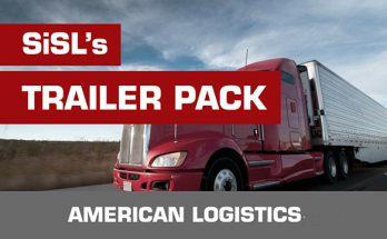 SiSL's Trailer Pack USA 1.37