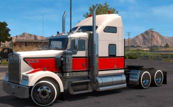 Truck Wheel Yanak Mods