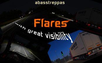 Abasstreppas flare pack v1.4.1