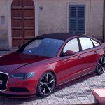 Audi A6 Stance 1.37