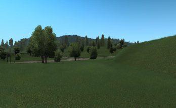 Mod Grass v1.0 1.38