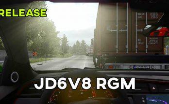 ReShade – JD6V8 PRINCEPS – RGM 1.37