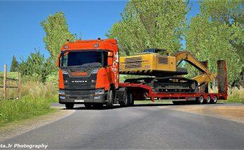 Scania R950 Konstanitidis 1.38