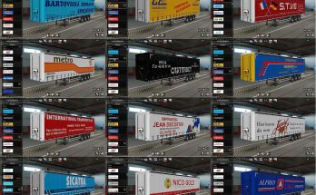 Skins for owned trailers 1.37