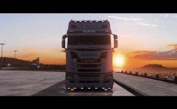 Tır Modlari Scania S Custom Edit 1.37.x