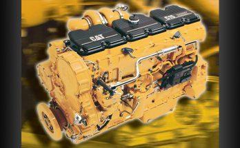 CAT C13 & C15 ACERT ADDON ENGINES FOR ZEEMOD'S 3406E SOUND V1.0