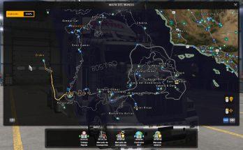 MONKAMX MAP EXPANSION V1.1 1.38