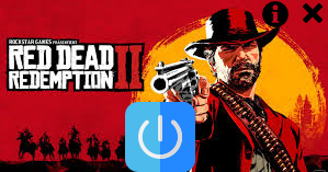 RDR2 Game Launcher