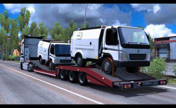 Estepe trailer 1.38