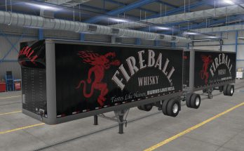 ALCOHOL CARGO MARKET PACK BY JBM 1.38.X