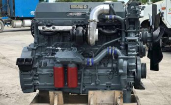 DETROIT SERIES 60 DDEC IV ADDONS FOR ZEEMOD'S SERIES 60 ENGINES 1.38