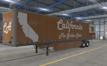 WEST REGION TRAILERS V1.0 1.38.X