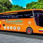 Busstar 360 4x2 ETS2 1.38