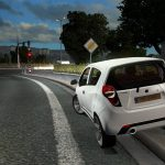 Chevrolet SPARK (Ravon R2) v1.0