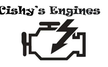 Cishy's Extreme engines for Volvo FH 2012 1.38.x