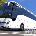 Mercedes-Benz New Tourismo Edition 1 15-16-17 RHD v3.5