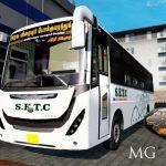 MG LEERA BUS MOD 1.31 to 1.38